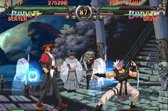 Guilty Gear X2 #Reload, Commandos and others 50% off on GOG