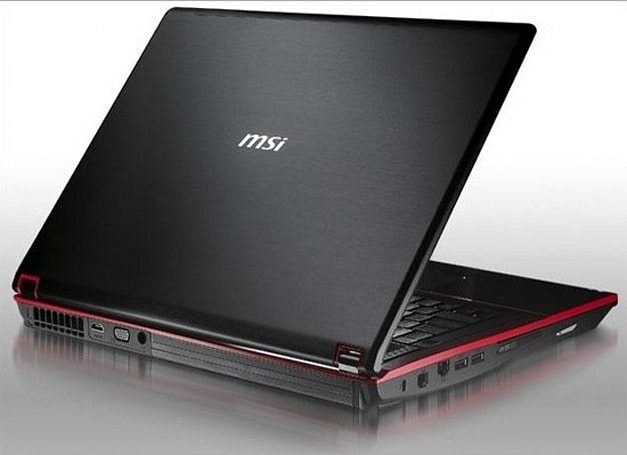 MSI details well-specced GT725 17-inch gaming laptop