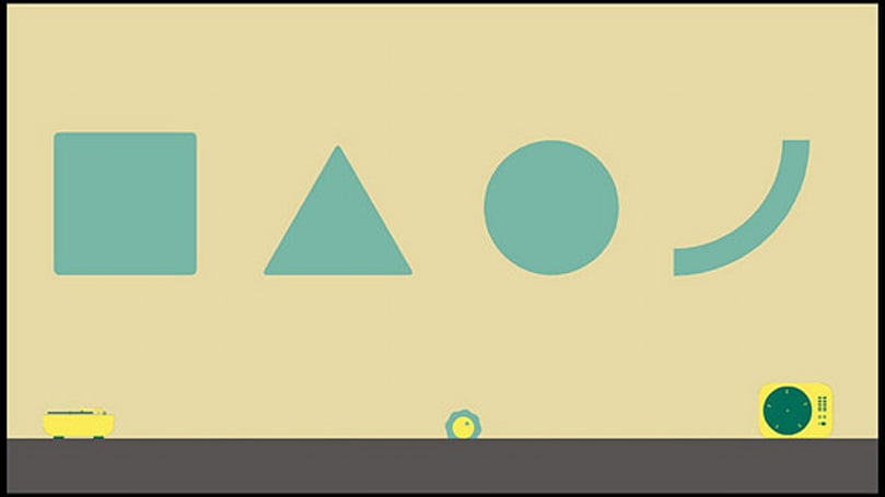 New Sound Shapes DLC hits PSN today