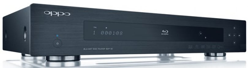 Oppo officially announces BDP-93 Blu-ray player, shows off full specs