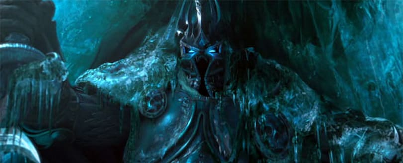 Know Your Lore: The Lich King