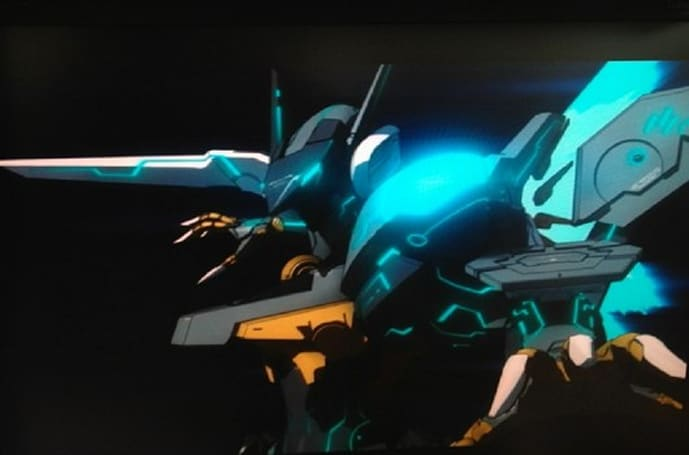 Zone of the Enders PS3 patch incoming, 'Enders Project' on hold