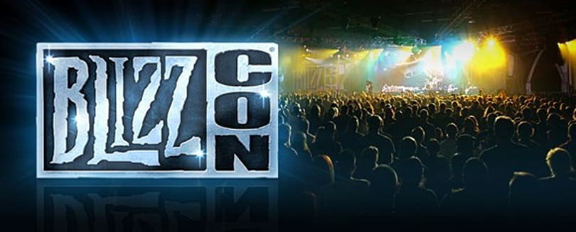 BlizzCon 2013 schedule app now available for Android, iPhone