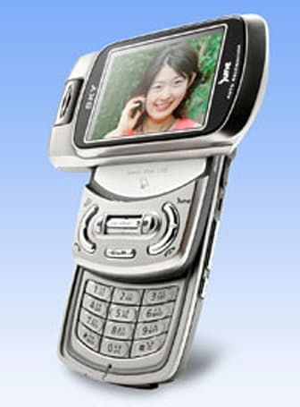 Oki to provide face recognition for Pantech handsets