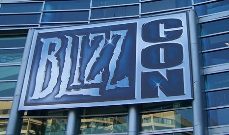 BlizzCon skipping 2012 due to 'jam-packed schedule'