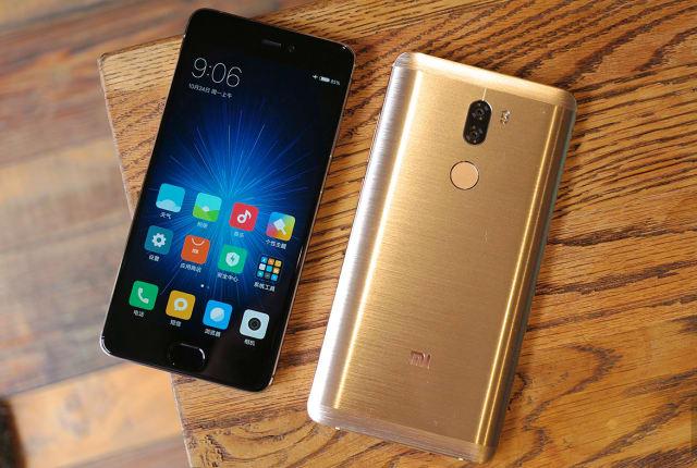 小米手機 5s、5s Plus 評測:暖場嘉賓