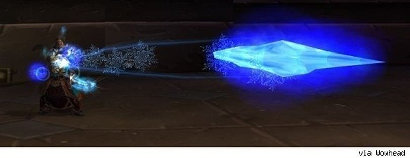Arcane Brilliance: The state of the frost mage