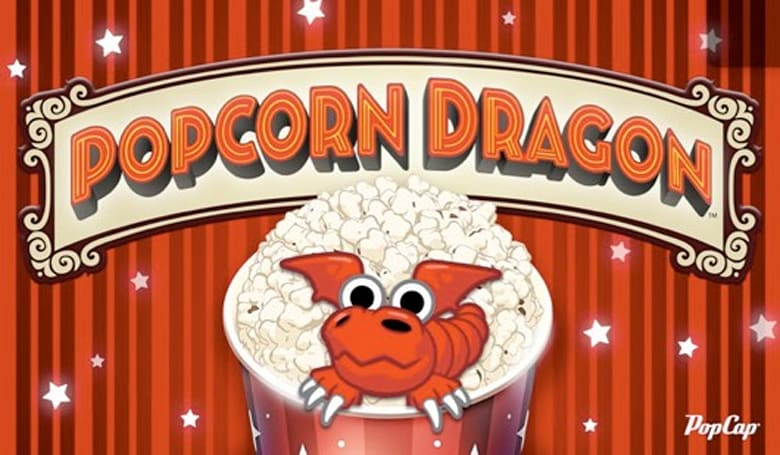Popcorn Dragon trailer pops up, looks delicious