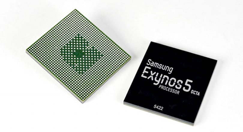 Samsung details the Exynos processors inside the Galaxy S5 and Note 3 Neo