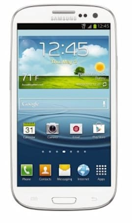 US Cellular announces Galaxy S III pricing, starts at $200