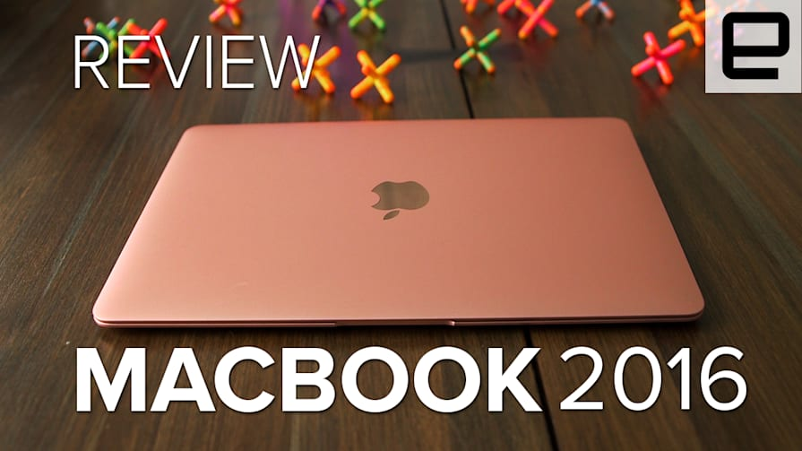 Review: MacBook (2016)
