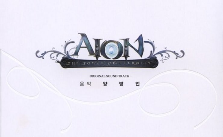 Jukebox Heroes: Aion's soundtrack