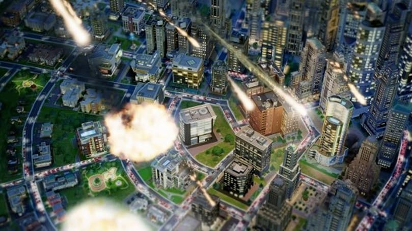 The Daily Grind: What advice would you give to SimCity fans?