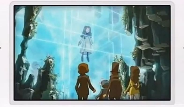 Nintendo Direct video roundup: Layton, Animal Crossing, HarmoKnight, more