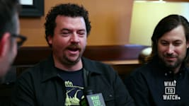 A Look At The New Danny McBride Show 'Vice Principles.'