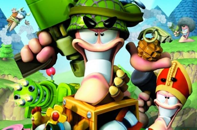 'Worms Ultimate Mayhem' rated in Australia