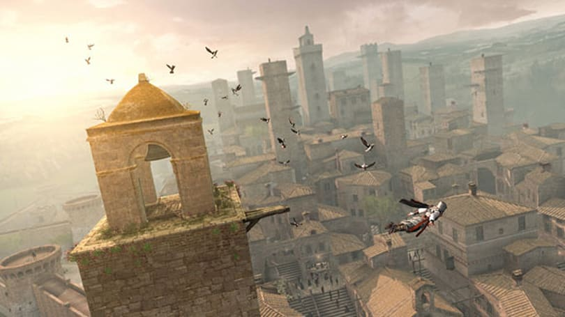 Ubisoft reports first-half sales drop, deems Q4 most important quarter in company history