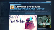 Valve makes finding your next Steam game easier