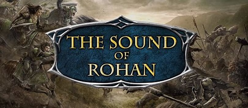 Lord of the Rings Online reveals Riders of Rohan soundtrack