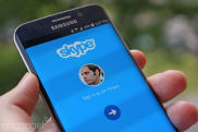 Skype for Android gives you custom ringtones and photo forwarding