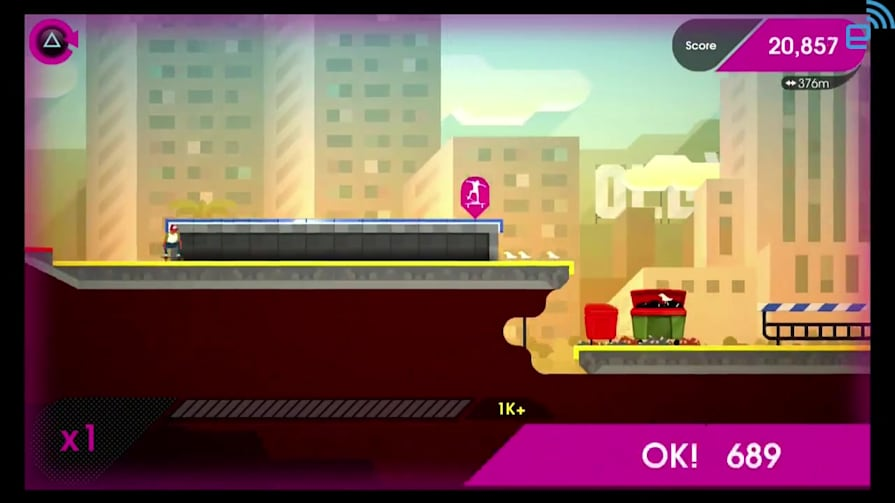 JXE Streams: 'OlliOlli2: Welcome to Olliwood' with Roll7