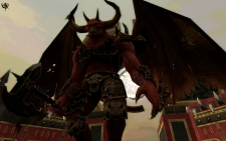 EA Mythic general manager Mark Jacobs on Warhammer Online delay