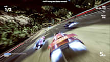 Playdate: Breaking the sound barrier in 'Fast Racing NEO'