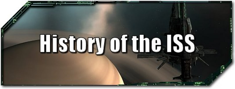 EVE Evolved: History of the Interstellar Starbase Syndicate
