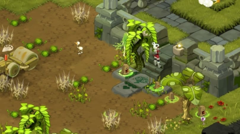 Wakfu details boost benefits for free-to-play model [Updated]