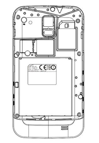 Samsung i727 shows off at the FCC, confesses its AT&T LTE secrets