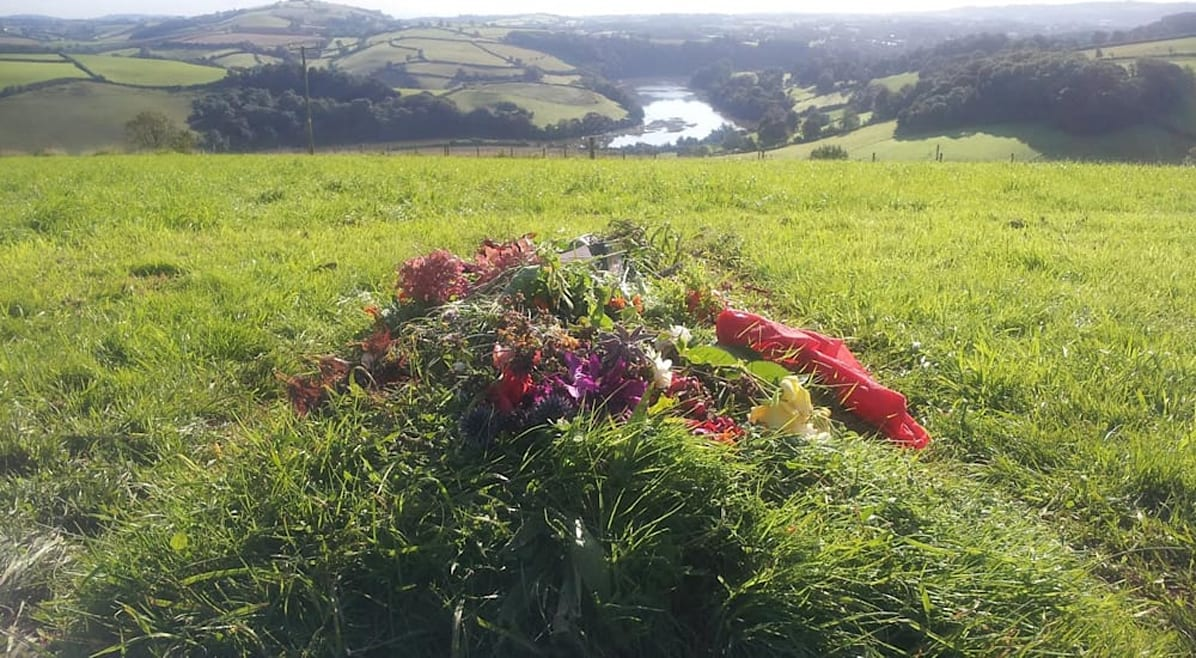 Why Eco Burials Are Becoming The Newest Way To Embrace Sustainability