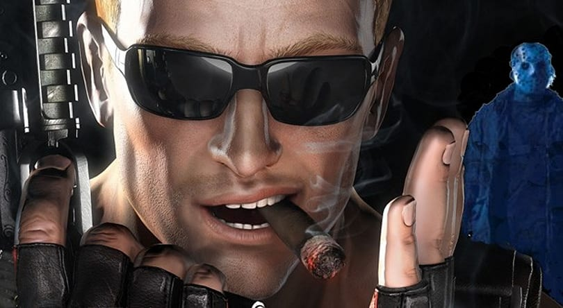 3DRealms drops lawsuit against Gearbox over Duke Nukem Forever royalties
