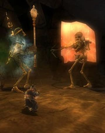 Rumor: Dungeons and Dragons Online coming to consoles
