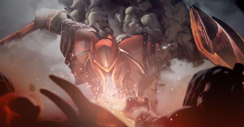 Valve opens up 'Dota 2 Reborn' to beta testers