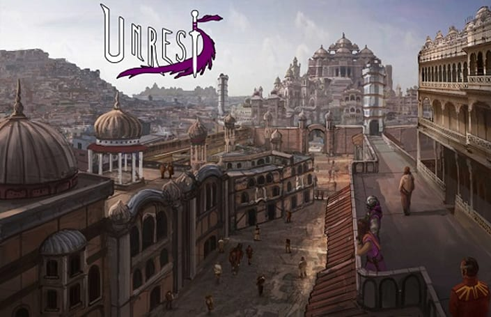 Crowdfund Bookie, June 16 - 22: Unrest, Beast's Fury, Dungeon of Elements