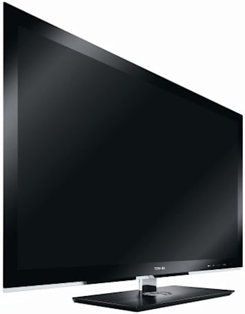 Toshiba goes all LED with new HDTVs at IFA 2010