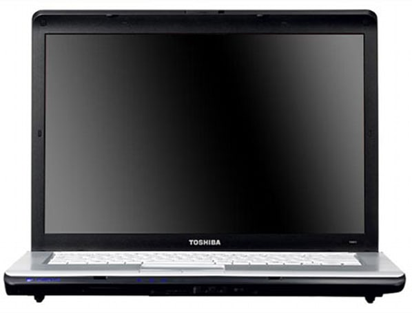 Toshiba readying Radeon HD 3800-equipped Dynabook TXW/69DW?