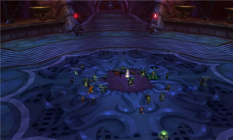 Blood Pact: Warlocks against the Twilight Ascendant Council