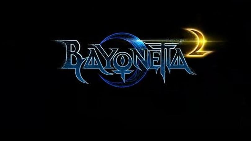 Bayonetta rocks a new do in Bayonetta 2 gameplay trailer