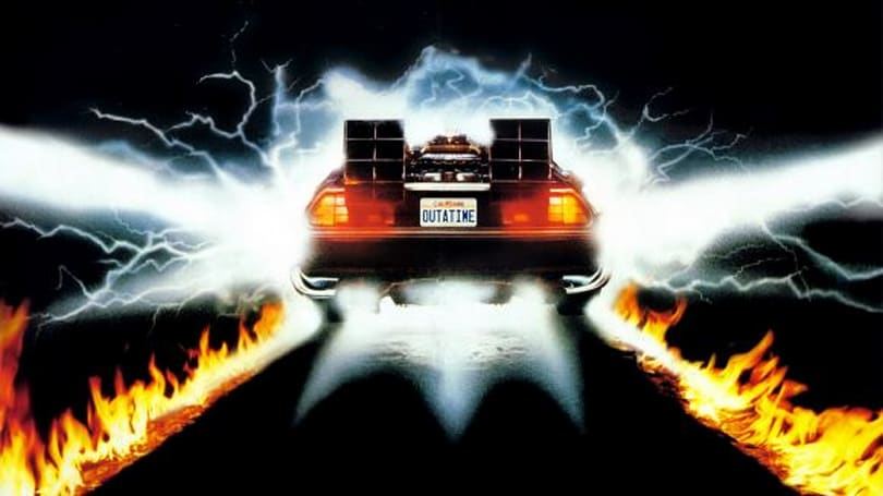 Arcane Brilliance: Going back to the future with Alter Time