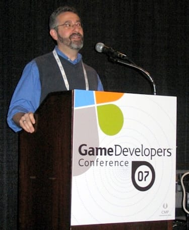Warren Spector tells us some game stories