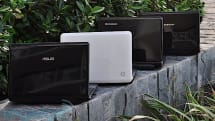 Ion netbooks head-to-head: Atom, overcharged?