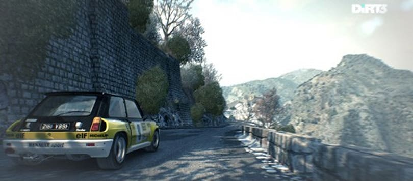 Dirt 3 Monte Carlo DLC now available worldwide