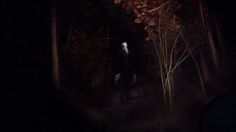 Slender: The Arrival, Blood of the Werewolf hit Steam at a 20% discount