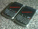 Leaked BlackBerry Atlas gives Curve 8900 its CDMA counterpart?