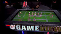 ESPN's bowl coverage swaps out the telestrator for augmented reality GameView