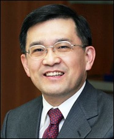Samsung promotes DRAM chief to vice chairman, implements 'top-two' structure