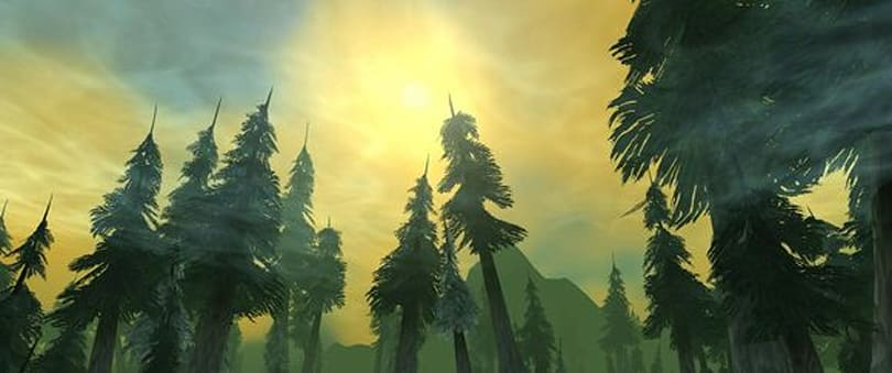 The Daily Quest: Keepin' the Clouds Away