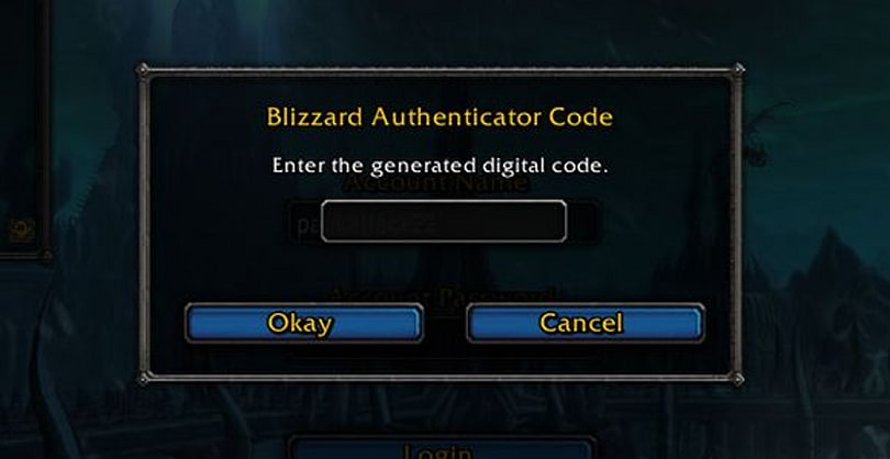In defense of care packages and mandatory authenticators