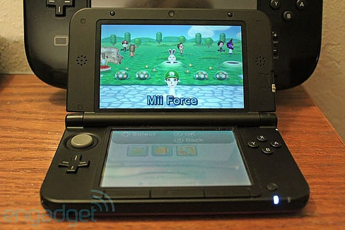 3DS owners get tired of searching for StreetPasses, build their own Nintendo Zone relays